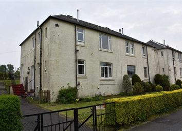 Thumbnail 2 bed flat for sale in 45, Wallace Street, Greenock, Renfrewshire