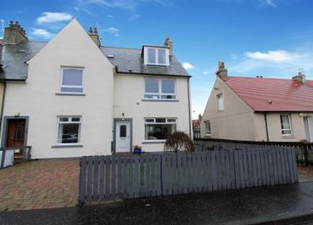 Thumbnail 3 bed flat for sale in Queen Margaret Street, Anstruther