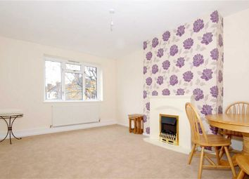 Thumbnail 3 bed flat to rent in Allfarthing Lane, London