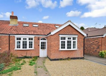 Thumbnail 4 bed bungalow to rent in Cannonside, Fetcham, Leatherhead