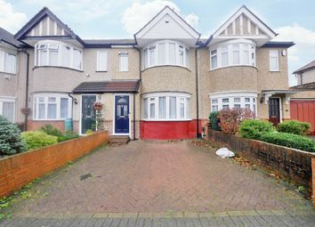 Thumbnail 2 bed terraced house to rent in Salcombe Way, Ruislip Manor, Ruislip