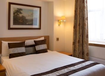Thumbnail 2 bed flat to rent in Sussex Gardens, Aspen Apartments, London