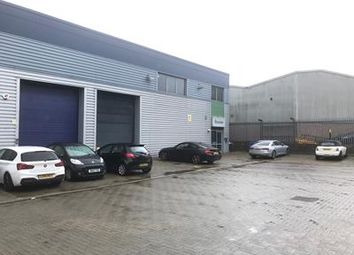 Thumbnail Light industrial for sale in Rochester Trade Park, Maidstone Road, Rochester Airport Estate, Rochester, Kent