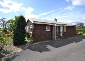 Thumbnail 2 bed detached bungalow for sale in Grove Road, Horbury, Wakefield