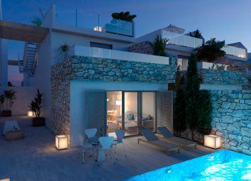 Thumbnail 4 bed villa for sale in Los Alcázares