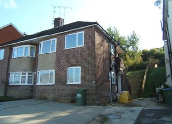 Thumbnail 2 bed maisonette to rent in Gainsford Road, Southampton