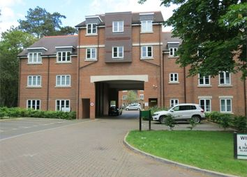 Thumbnail 1 bed flat to rent in Arden Court, Lockhart Road, Watford, Hertfordshire