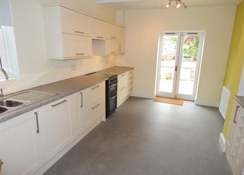 Thumbnail 3 bed semi-detached house to rent in Coombe Road, Salisbury, Wiltshire