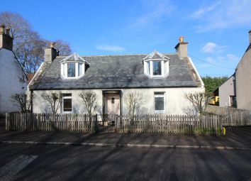 Thumbnail 2 bed cottage for sale in Novar Road, Alness