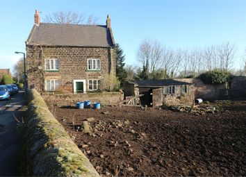 Thumbnail 7 bed cottage for sale in Turnshaw Road, Ulley, Sheffield, South Yorkshire