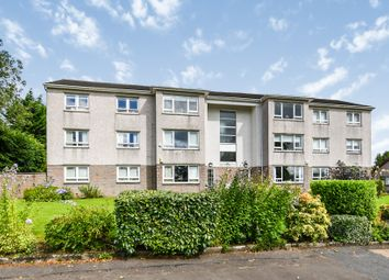 Thumbnail 3 bed flat for sale in Thornly Park Avenue, Paisley