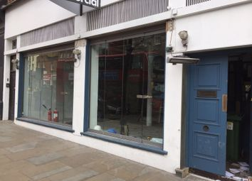 Thumbnail 1 bedroom duplex to rent in Restaurant/Cafe To Let, Upper Street