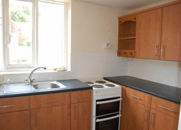 Thumbnail 1 bed flat to rent in Westgate, Southwell