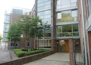 Thumbnail 2 bed flat to rent in Richmond House, Admiralty Road, Portsmouth