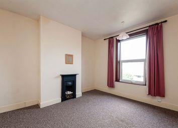 Thumbnail 2 bedroom flat for sale in Denmark Road, Lowestoft
