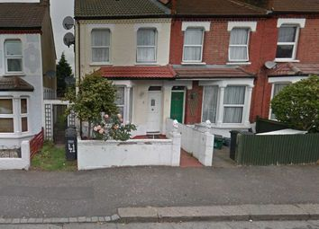 Thumbnail 3 bed end terrace house for sale in Cranbrook Road, Thornton Heath