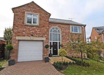 Thumbnail 4 bed detached house for sale in Hare Park Lane, Crofton, Wakefield