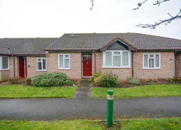 Thumbnail 2 bedroom terraced bungalow for sale in Gardens Court, West Bridgford, Nottingham