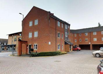 Thumbnail 1 bedroom flat to rent in London Road, Hemel Hempstead