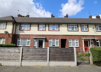 Thumbnail 3 bed terraced house for sale in Davyhulme Road, Stretford, Manchester