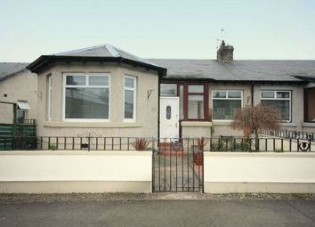 Thumbnail 3 bed semi-detached bungalow for sale in 15 Hursted Avenue, Easthouses By Dalkeith