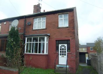 Thumbnail 3 bed semi-detached house for sale in Falcon Road, Savile Town, Dewsbury