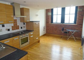 1 bed flat to rent in Byron Halls, Byron Street, Bradford BD3