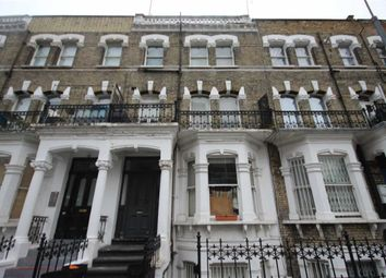 Thumbnail 1 bed flat to rent in Lisgar Terrace, London
