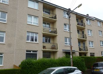 Thumbnail 2 bed flat for sale in Gatehouse Street, Glasgow