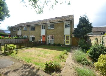 Thumbnail 3 bed end terrace house for sale in Court Lodge Road, Horley