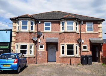 Thumbnail 1 bed flat to rent in Prescott Court, Carlisle