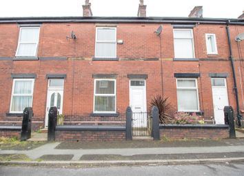 Thumbnail 2 bed terraced house for sale in Ulundi Street, Radcliffe, Manchester
