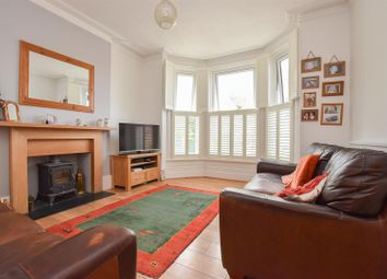 Thumbnail 4 bed semi-detached house for sale in Elphinstone Road, Hastings
