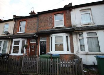 Thumbnail 3 bed property to rent in Milton Street, Watford