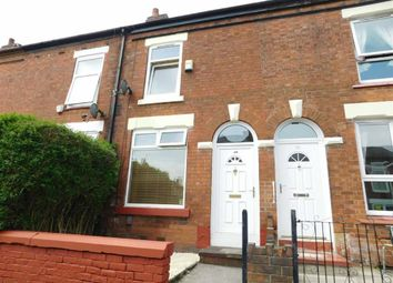 Thumbnail 2 bedroom terraced house to rent in Carmichael Street, Edgeley, Stockport