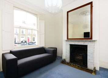 Thumbnail 3 bed property to rent in St Paul Street, Islington