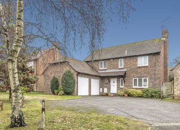 Thumbnail 4 bed detached house for sale in Selham Close, Chichester