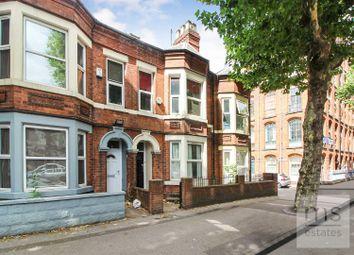 Thumbnail 5 bed terraced house for sale in Radford Boulevard, Nottingham