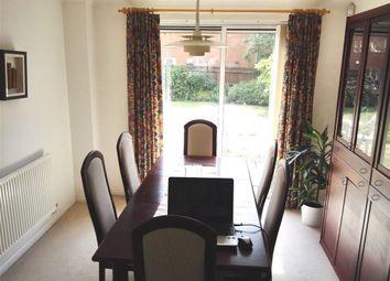 Thumbnail 4 bedroom property to rent in Edenham Crescent, Berkeley Avenue, Reading, Berkshire