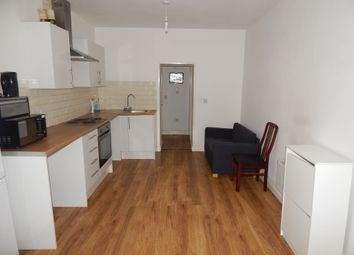 Thumbnail 1 bed flat to rent in Bradford Road, Batley