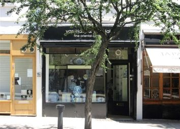 Thumbnail Retail premises to let in Kensington Church Street, Kensington