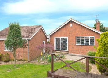 Thumbnail 3 bed detached bungalow for sale in Doverfield, Goffs Oak, Waltham Cross, Hertfordshire