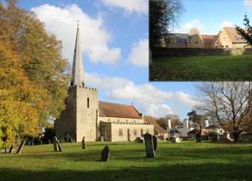 Thumbnail 3 bed property for sale in The Old School House, Church Fields, West Malling