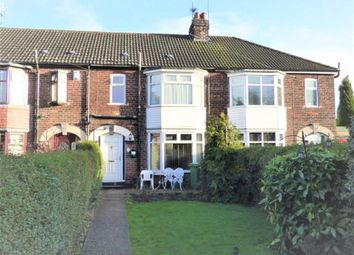 Thumbnail Terraced house for sale in Skillings Lane, Brough, East Yorkshire