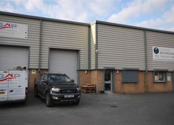 Thumbnail Light industrial to let in Unit 8, The Woodgate Centre, Leicester, Leicestershire