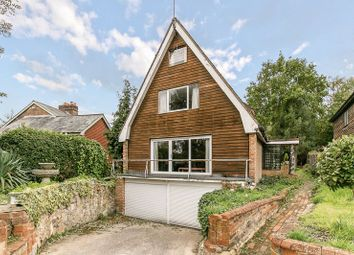 Thumbnail 4 bed detached house for sale in St. Johns, Redhill