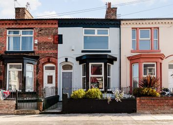 Thumbnail 2 bed terraced house for sale in Croxteth Avenue, Litherland, Liverpool