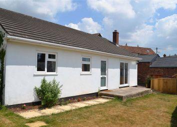 3 bed bungalow for sale in Peter Street, Bradninch, Exeter, Devon EX5