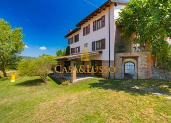 Thumbnail 7 bed country house for sale in Località Ronco Rosso, Pianello Val Tidone, Piacenza, Emilia-Romagna, Italy