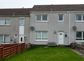 Thumbnail 3 bed terraced house to rent in Cornhill, Ayr